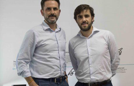 Pablo García Menchén Fundación Adecco Ramón Pinna Achalay
