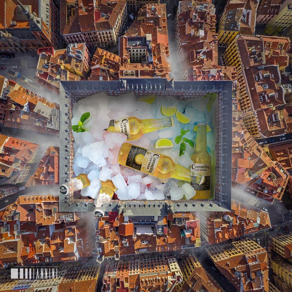 Alessandro Iannini Rocío periago Juntos Cambiamos el Mundo