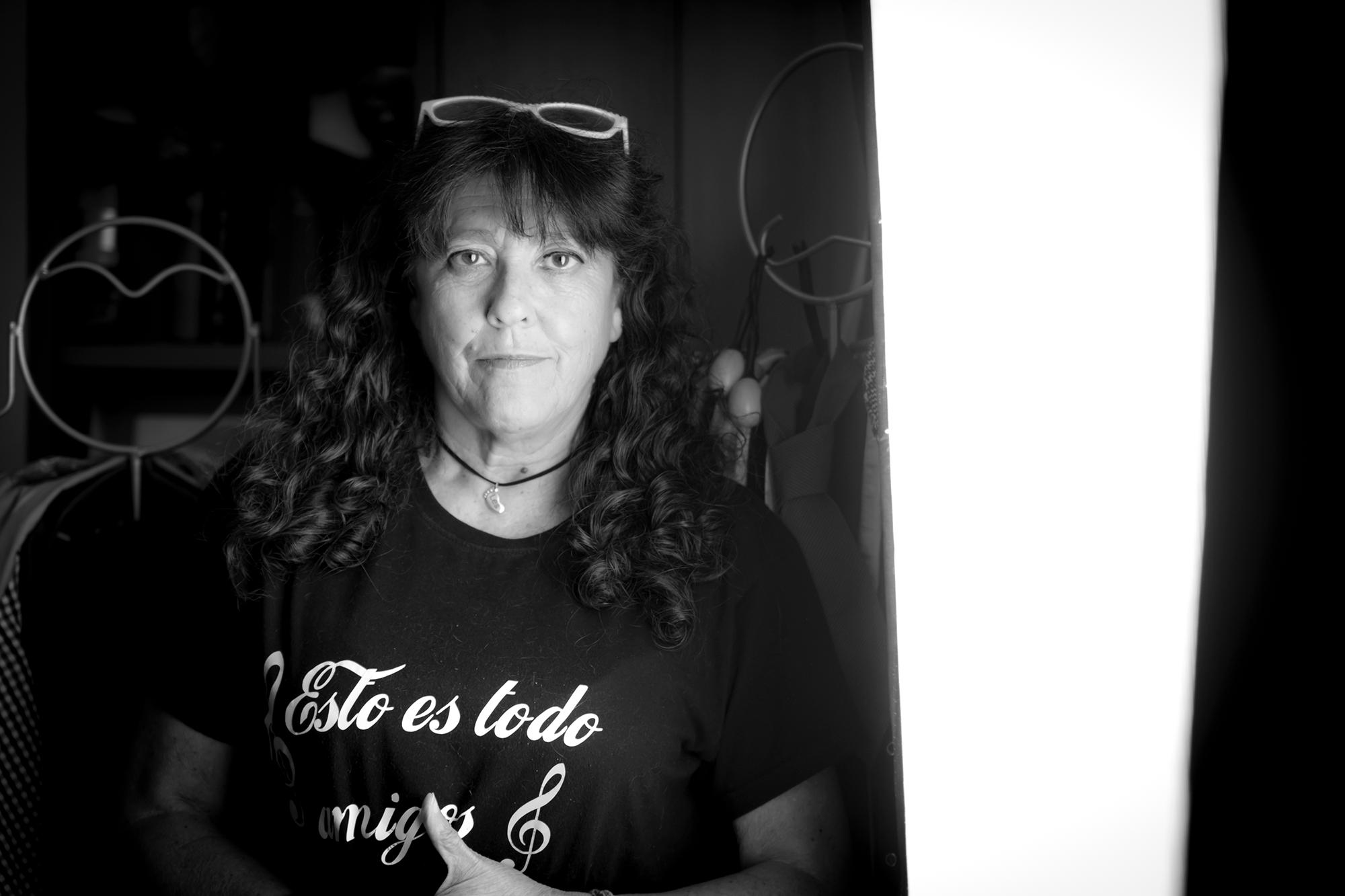 Les Ibáñez Fotógrafa Rocío Periago Juntos Cambiamos el Mundo