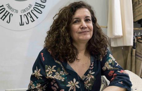 The Circular Project Shop Rocío Periago Paloma García